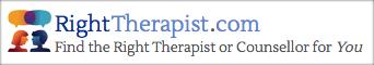 RightTherapist.com logo